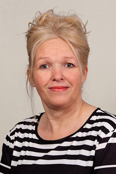 Tineke Gaastra