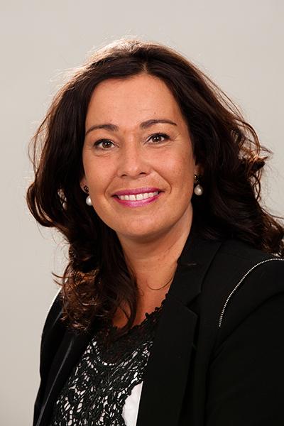 Mariska Spoelstra-Gilles