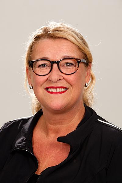 Jacoba Visser