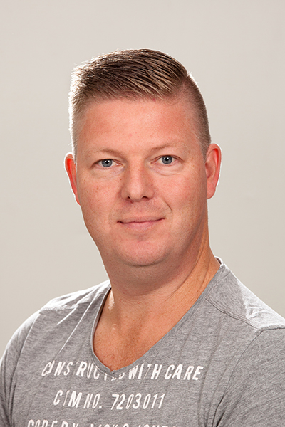 Rob van der Noord
