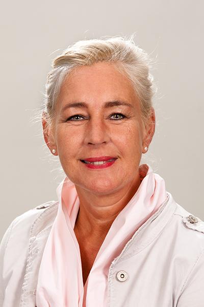 Nelleke Wierda