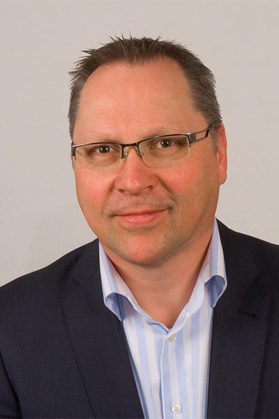 Rolf Haan