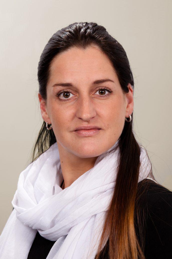 Claudia van der Linden