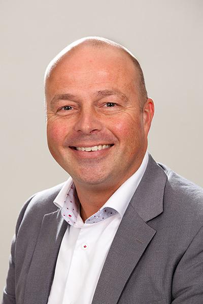 Maarten Smoes